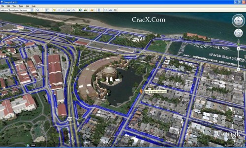 Google Earth Pro License Key Free Keygen