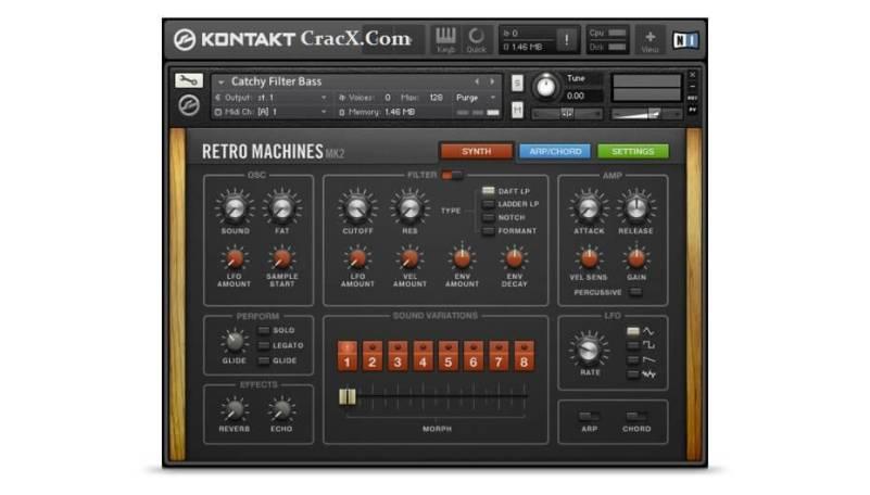 Kontakt 5 Crack Patch Download