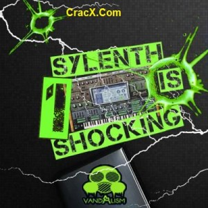 Sylenth1 Crack v2.2 for Mac & Windows x86 + x64 Full Download