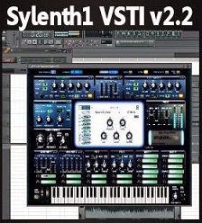 Sylenth1 Crack v2.2 for Mac & Windows x86 + x64 Full