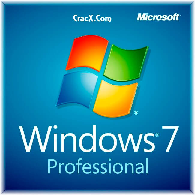 windows 7 professional crack activation