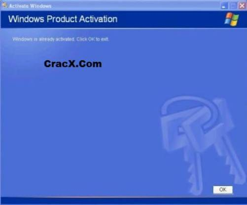 windows xp sp2 activated iso download