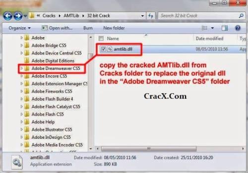 amtlib.dll download