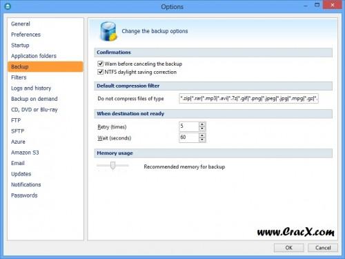 Backup4all Professional 5 Key + Loader Full Free Download