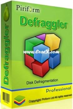 defraggler professional crack