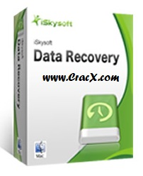 iSkySoft Data Recovery Registration Code 1.3 Crack Download