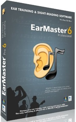 EarMaster Pro 6.2.0.651 Crack + Patch Final Free Download