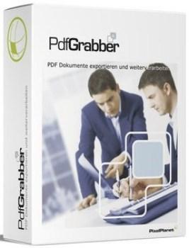 PDFGrabber 8 Serial Key + Crack Keygen Full Free Download