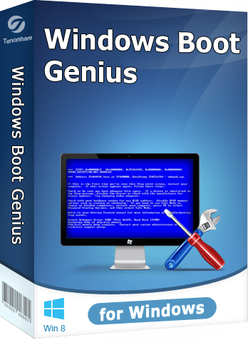 Windows Boot Genius 3.0.0.1 Crack & Keygen Free Download