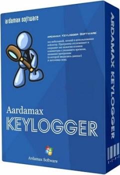 Ardamax Keylogger 4.5.1 Registration Key + Crack Download