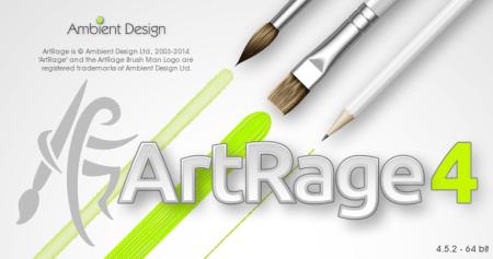 ArtRage Studio 4.5.2 Full Crack & Serial Number Download