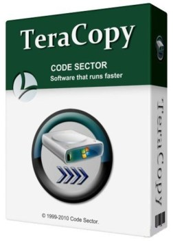 TeraCopy Pro 3.0 Alpha 5 Crack Key & Patch Full Download