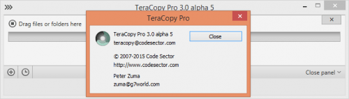 TeraCopy Pro 3.0 Alpha 5 Keygen + Patch Free Full Download