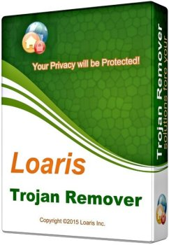 Loaris Trojan Remover 2.0.0 Crack + Serial Key Download