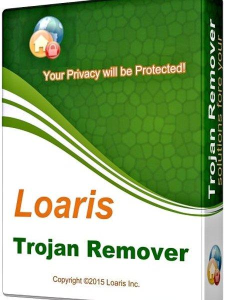 Loaris Trojan Remover 2.0.0 Crack + Serial Key Download
