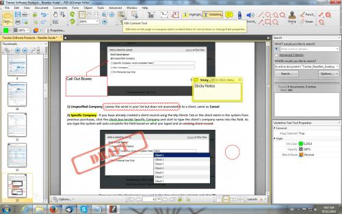 PDF-XChange Editor 6 Crack, Keygen incl Serial Key Download