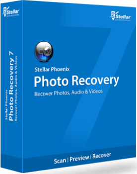Stellar Phoenix Photo Recovery 7 Crack + keygen Download