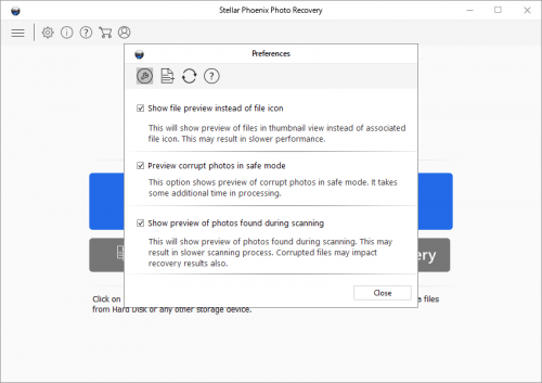 Stellar Phoenix Photo Recovery 7 Serial Key Free Download