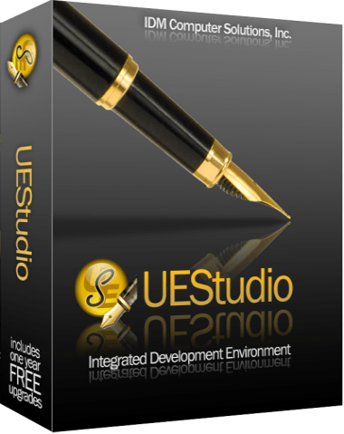 UEStudio 16 Full Keygen & Crack Final Free Download