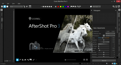 Corel AfterShot Pro 3 Patch + Serial Key Final Free Download