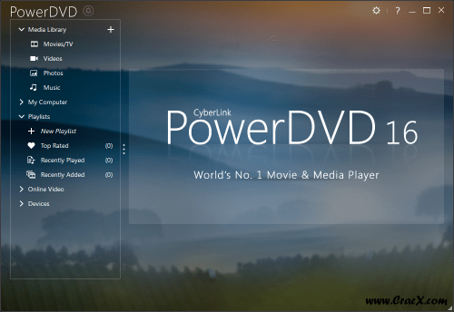 CyberLink PowerDVD Pro 16 Keygen + Patch Full Download