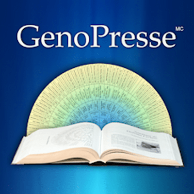 GenoPresse 2 Crack Patch & Keygen Free Download