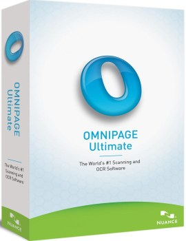 OmniPage Ultimate 19 Crack & Serial Key Free Download