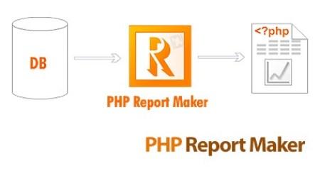 PHP Report Maker 9 Crack & Serial Key Free Download