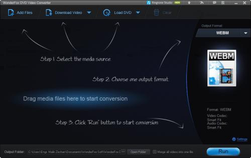 WonderFox DVD Video Converter 9.0 Keygen + Patch Download