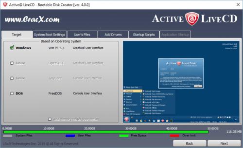 Active Live CD 4 Serial Key +Crack Free Download