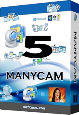 ManyCam 5.3.0 Enterprise Crack Patch & Keygen Download