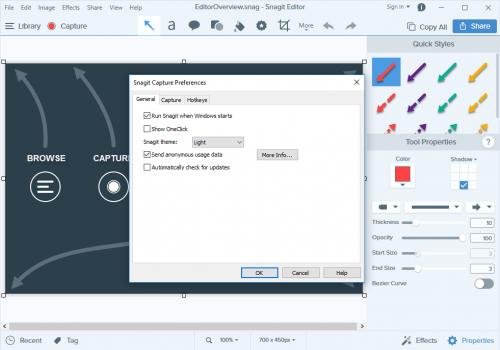 Techsmith SnagIt 13.0 Keygen + License Keys Free Download
