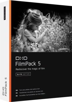 DxO FilmPack Elite Crack