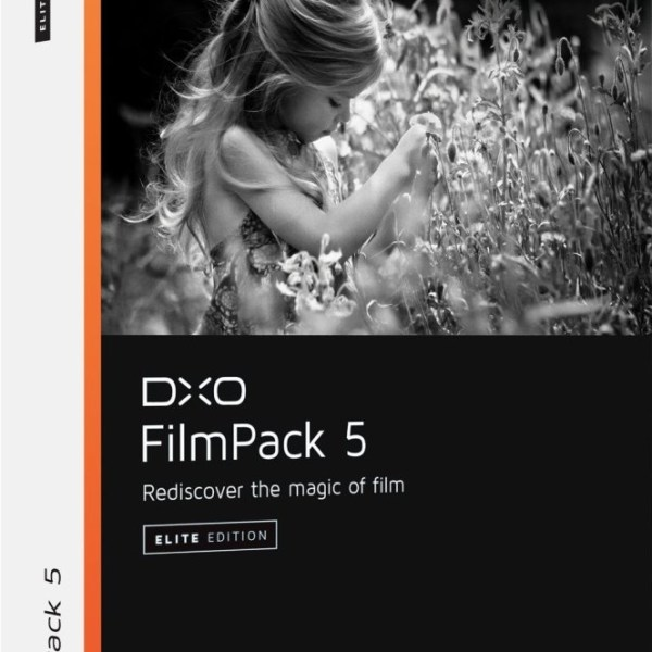 DxO FilmPack Elite 5.5.7 Crack Patch & Keygen Free Download