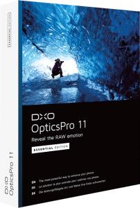DxO Optics Pro 11.4.1 Crack