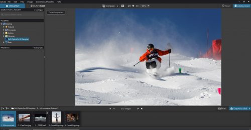 DxO Optics Pro 11.1.0 Keygen + License Key Free Download