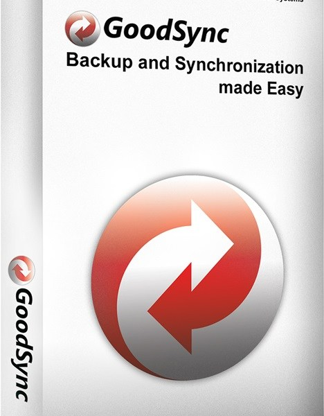 GoodSync 10 Pro Enterprise Server Crack + Keygen Download