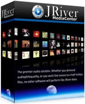 JRiver Media Center 22 Crack & License Key Free Download