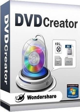 wondershare dvd creator key generator