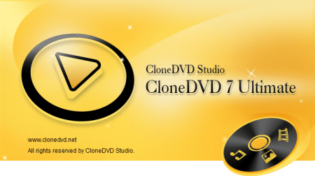 CloneDVD 7 Ultimate 7.0.0.13 Crack & Keygen Download