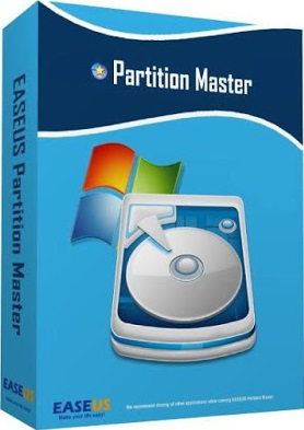 EaseUS Partition Master Technician 11.5 Crack Keygen Download