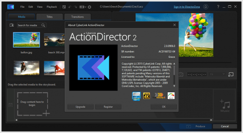 cyberlink-actiondirector-ultra-2-0-license-key-full-download