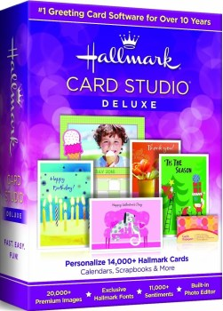 Hallmark Card Studio 2017 Deluxe Crack & Keygen Download