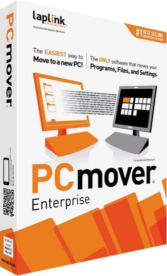 PCMover Enterprise 10.1.648 Crack & Serial Key Download