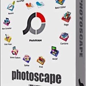 PhotoScape X Pro 2.4.1 License Key + Keygen Free Download