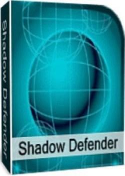 Shadow Defender 1.4.0.653 Crack & Serial Key Download