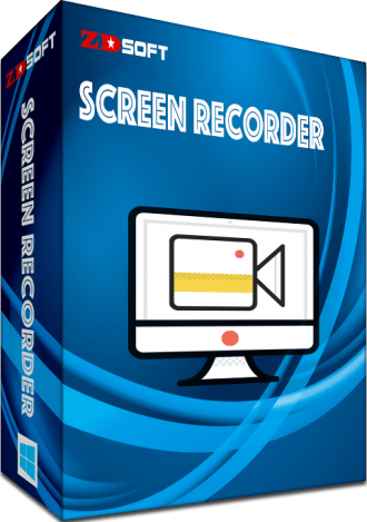 ZD Soft Screen Recorder 10.1.1 Crack & Keygen Download