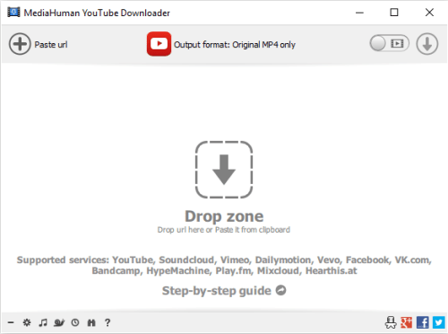 MediaHuman YouTube Downloader 3.9.8.5 Serial Key Full Download