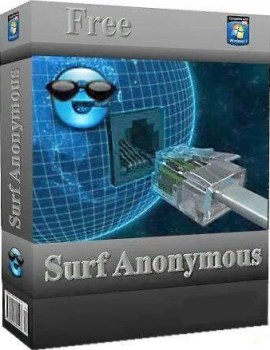 Surf Anonymous Free 2.5.6.6 Pro Crack & Keygen Download
