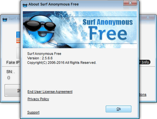 Surf Anonymous Free 2.5.6.6 Pro License Key + Patch Download
